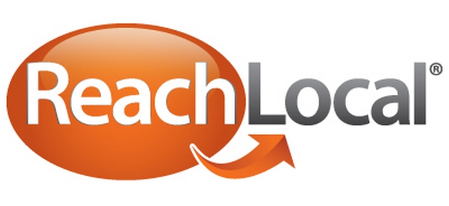 Image of ReachLocal Pay-Per-Click logo ~